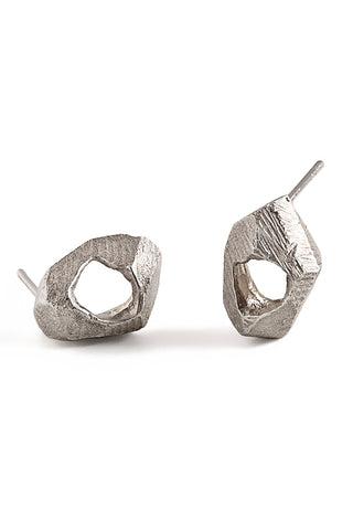 ziraili silver earrings