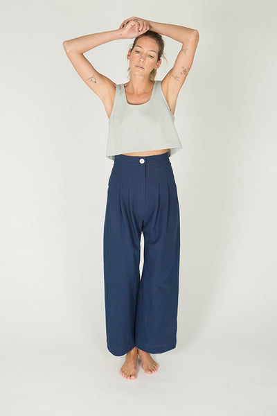 Ilana Kohn - Boyd Pants in Royal