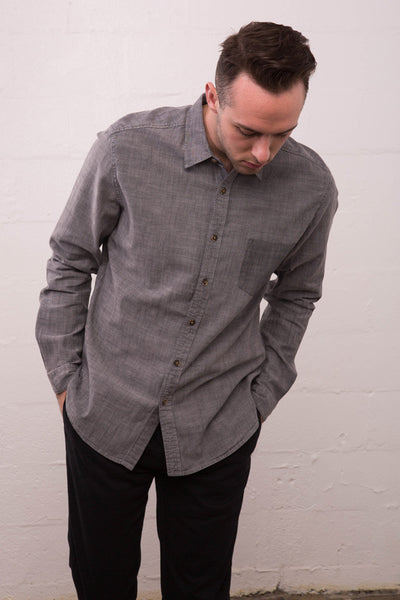 Life After Denim - Izumi Shirt