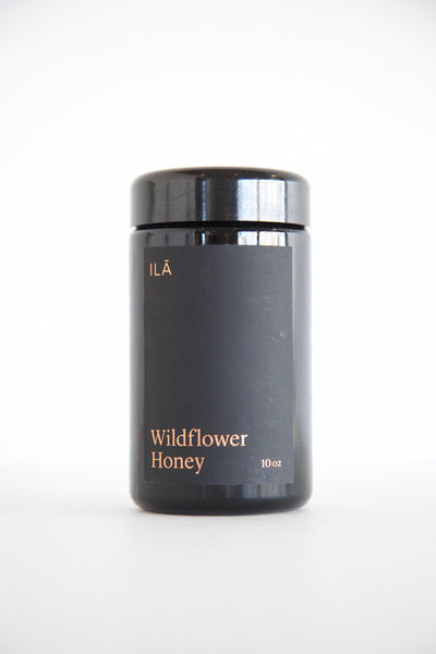 ILA - Wildflower Honey