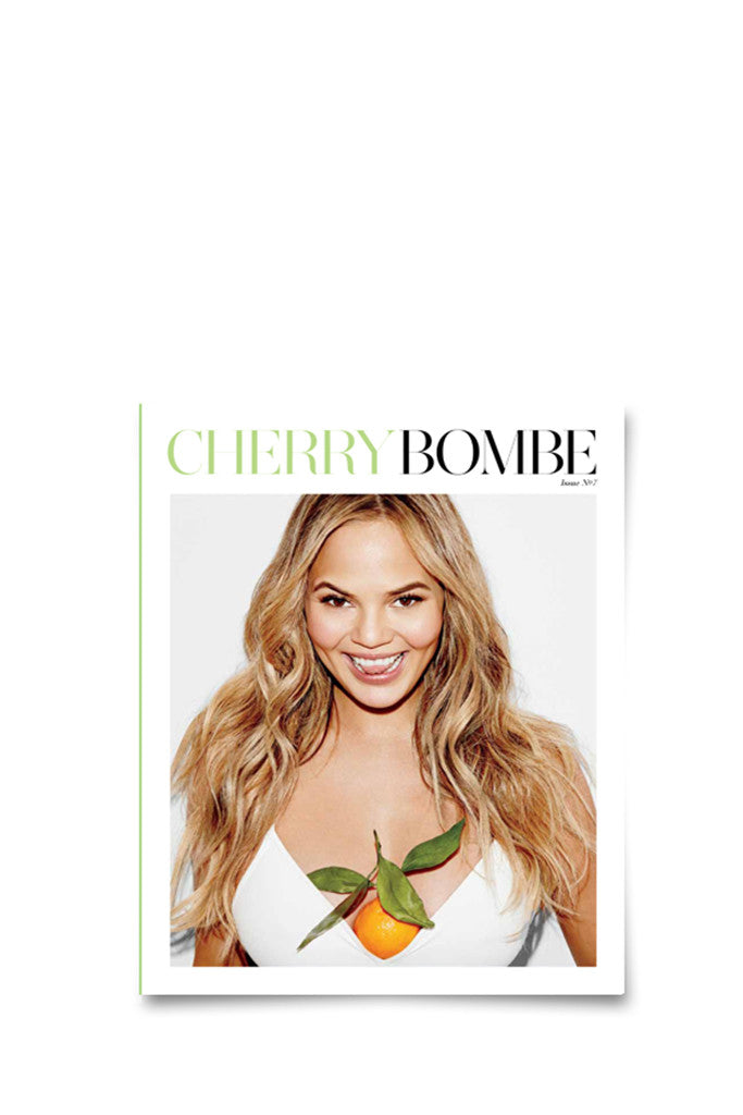Cherry Bombe - Issue #7