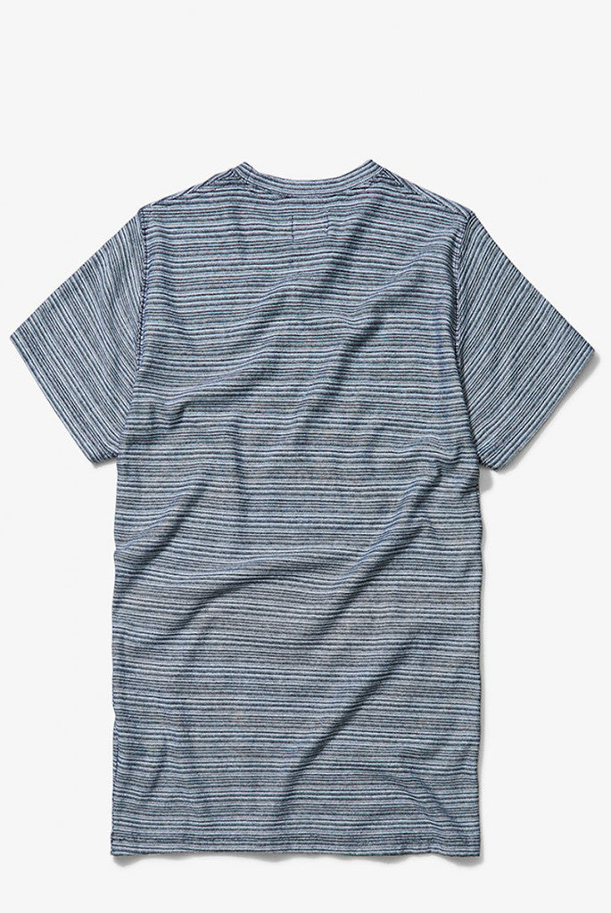 Norse Projects - Niels Multi Textured Tee