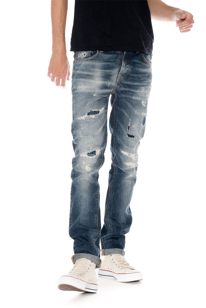 Nudie Jeans - Grim Tim in David Replica