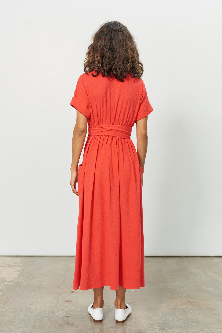 Mara Hoffman - Ingrid Dress