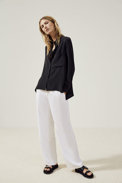 Margaux Lonnberg - Howard Blouse