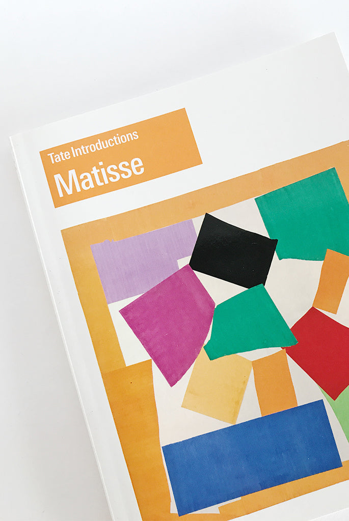 Matisse : Tate Instructions