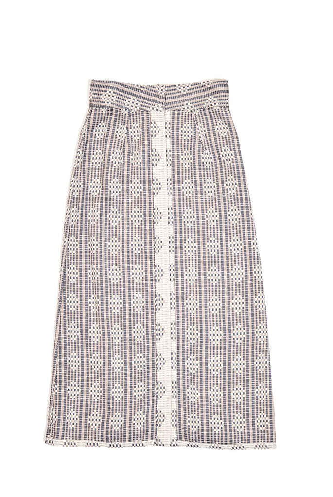 Ace & Jig - Bo Skirt in Feather