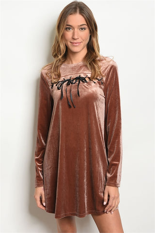 Laced Grace Dress
