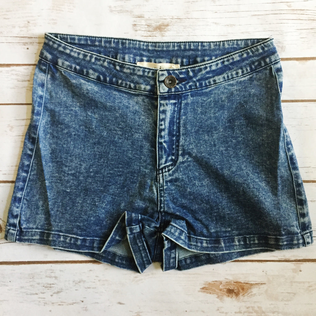 Magnolia Mill Best Day Shorts