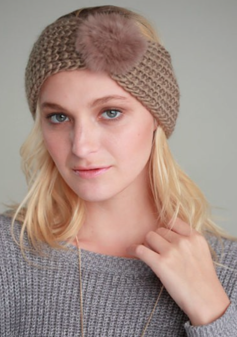 Magnolia Mill Soho Headband - Magnolia Mill - 3