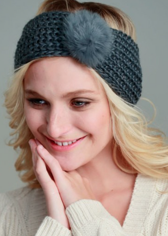 Magnolia Mill Soho Headband - Magnolia Mill - 1