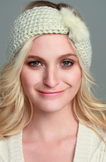 Magnolia Mill Soho Headband - Magnolia Mill - 2
