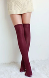 Magnolia Mill Khloe Knee Highs