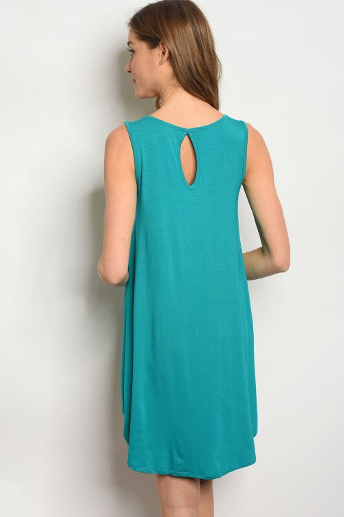 Magnolia Mill Sadie Dress