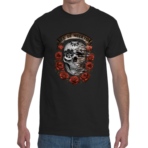 Honor Their Sacrifice- T- shirt