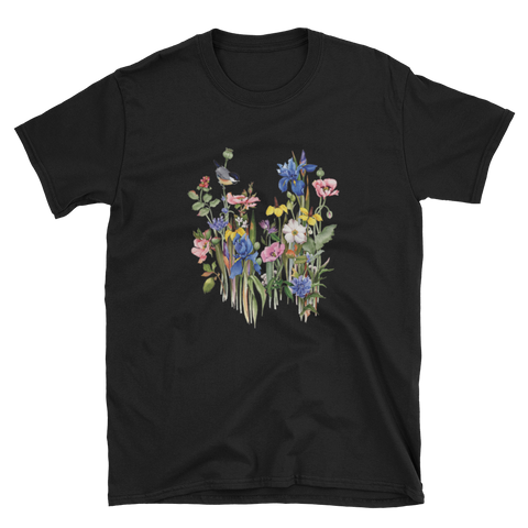 Country Garden T- shirt