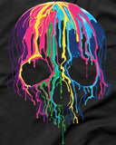 Melting Skull T-Shirt