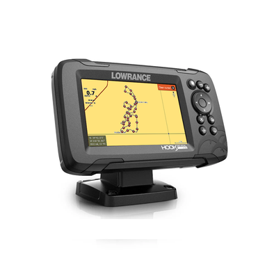 Lowrance Hook-5 Reveal ($50 Rebate)