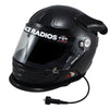 PCI Elite Wired Impact CARBON Air Draft OS20 Helmet