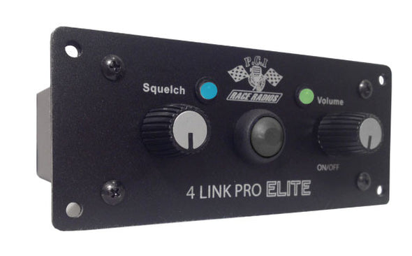 Upgrade to Elite DSP - PCI Race Radios
