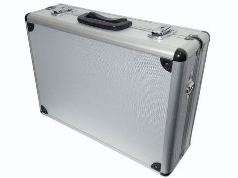 Aluminum Carrying case - PCI Race Radios
