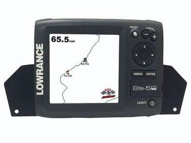 Maverick Elite 5 GPS Bracket - PCI Race Radios - 1