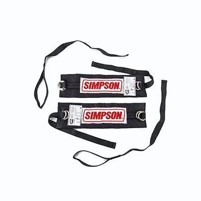 Simpson Arm / Wrist Restraints - PCI Race Radios