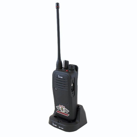 Icom F2000 Hand Held Package - PCI Race Radios
