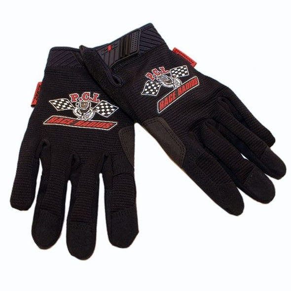 PCI 212 Mechanic Touch Gloves - PCI Race Radios