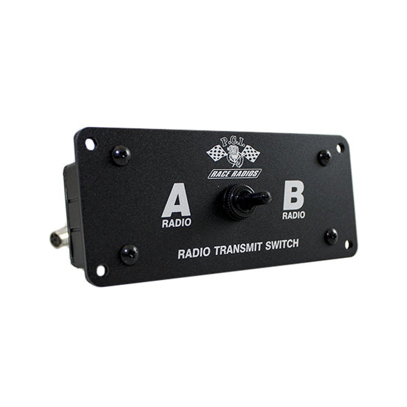 Dual Radio Switch