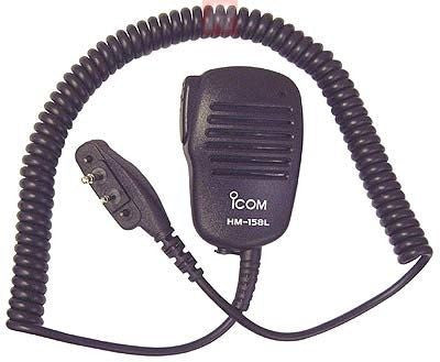 Icom Hand Held Speaker Mic - PCI Race Radios