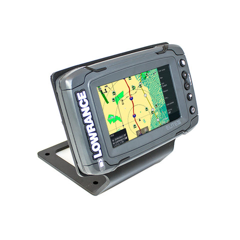"Can Am X3 5"" GPS Bracket"