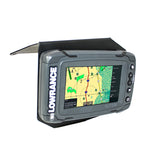 "RZR XP1000 5"" GPS Bracket"