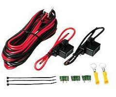 TK-790 Dash Mount Power Cable - PCI Race Radios