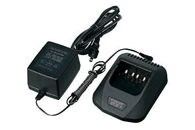 Kenwood Handheld Charger - PCI Race Radios