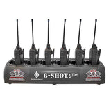 Icom Hand Held 6 Pack