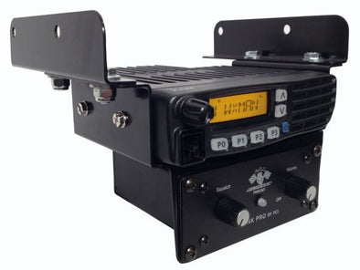 RZR 800/900 Bracket - PCI Race Radios - 1