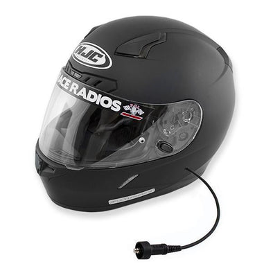 PCI Elite Wired HJC CL-17 Helmet (3XL-5XL)