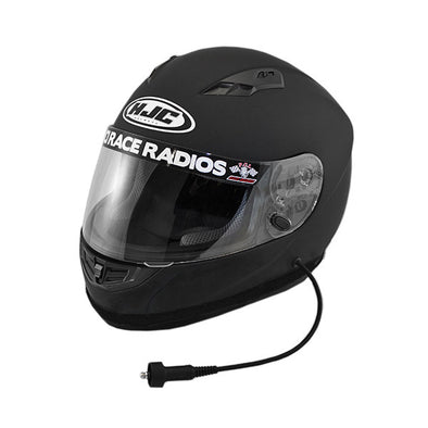 PCI Elite Wired HJC CS-R3 Helmet