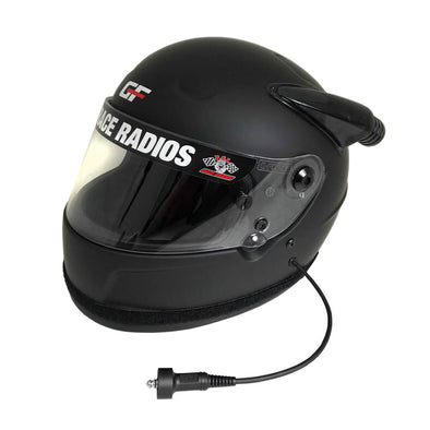PCI G Force Air Charge Wired DOT Helmet