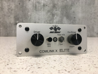 CLEARANCE Comlink X with DSP