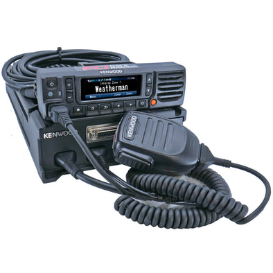 Kenwood NX-5700 High Power Radio