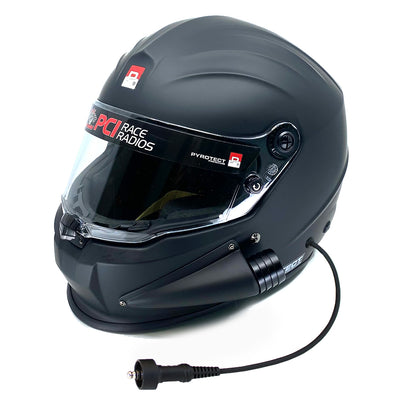 PCI Wired Pyrotect ProSport SFA SA2020 Helmet
