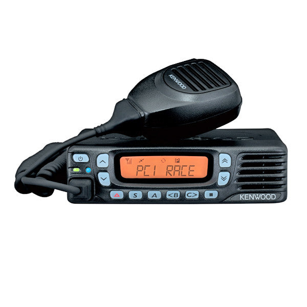 Kenwood two way radios available from Brentwood Communications. For more information on our range of 2 way radios for sale call us on -