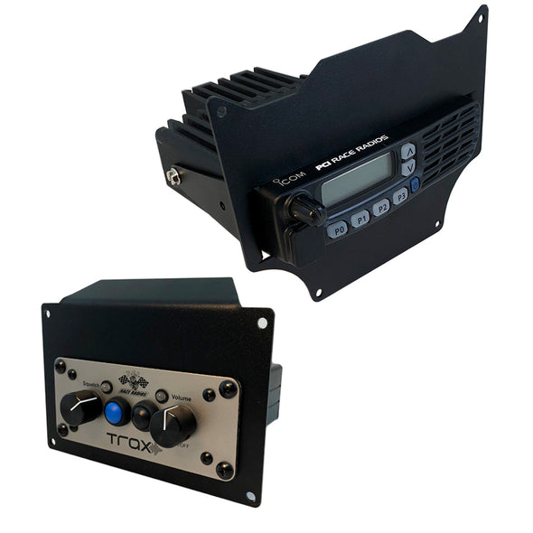 Talon Icom Radio Intercom Bracket