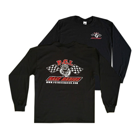 Long Sleeve PCI Shirt