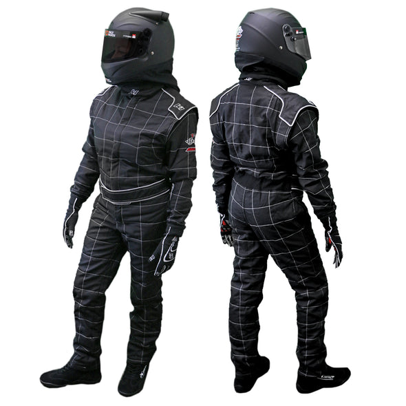 2 Layer YOUTH Driving Suit