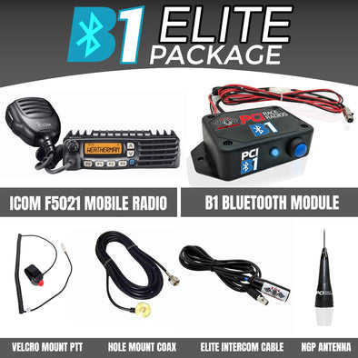 PCI Elite B1 Package
