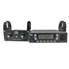 Radio/Intercom Billet Roll Bar Mount