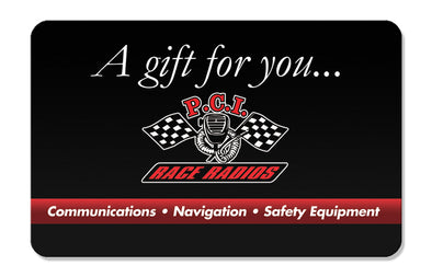 PCI Gift Card